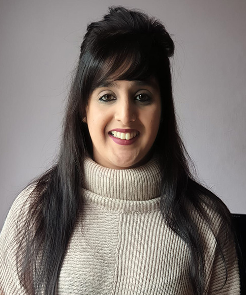 Image of Kiran Sadiq