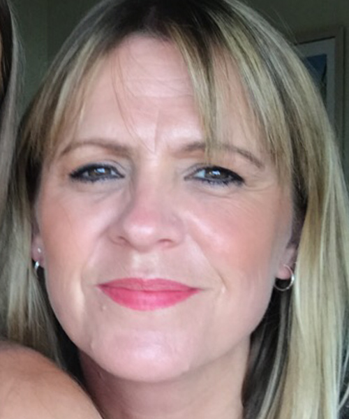 Image of Vicky Bentley